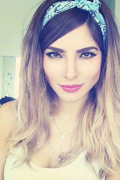 17.- Su belleza cautiva a cualquiera: Miren ese rostro y esas curvas, el...