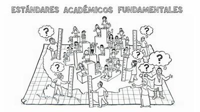 ¿Qué son los Estándares Académicos?