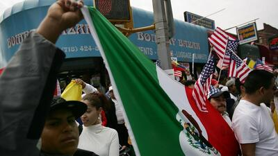More than 500,000 undocumented immigrants live in New York state, but no...