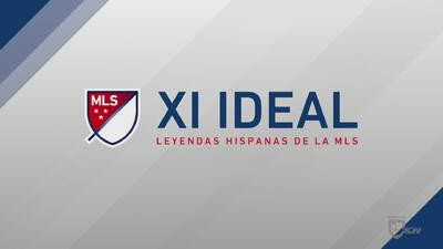 XI Ideal: Leyendas hispanas de la MLS