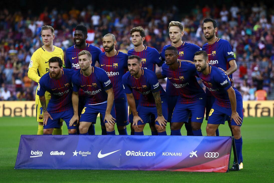 Nuevo plantel, nuevo director técnico y los mismos resultados. La Liga 2...