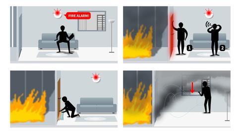 Promo incendio consejos