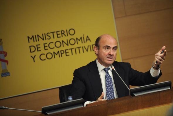 La noticia de la recapitalización a la banca española por parte de la Eu...