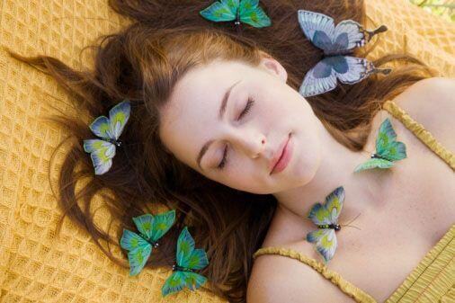Primero te ayuda a dormir mejor, los expertos afirman que un 67 por cien...