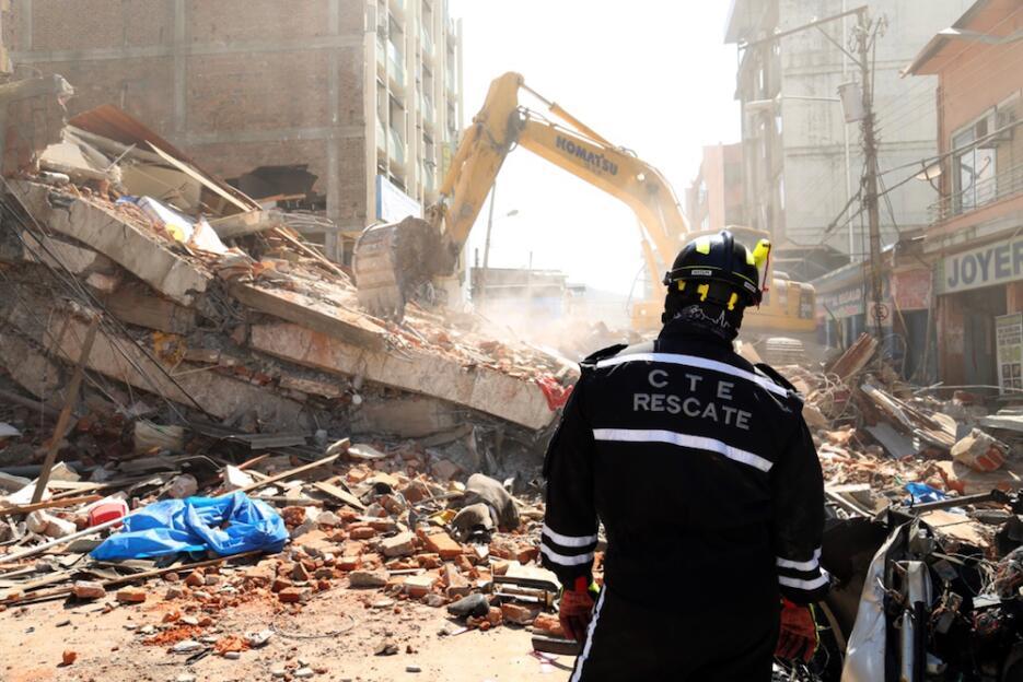 Las imágenes que nos deja el potente terremoto en Ecuador  ecuador21.jpg