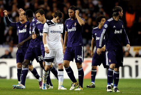 El Real Madrid logró su pase a semifinales. Se enfrentará...