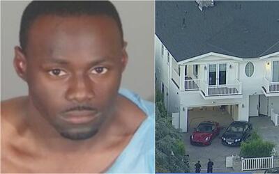 Presentan cargos contra dos jóvenes por asalto, intento de homicidio y r...