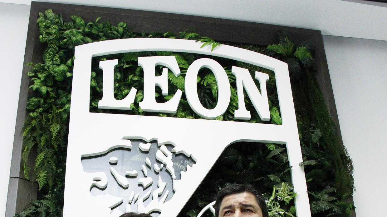 """Tena: """"Respetaré el estilo del León"""""""