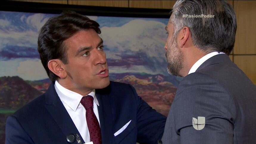 ¡Arturo no se rinde, quiere reconquistar a Julia! C865C0889D6A4F53BB63C3...