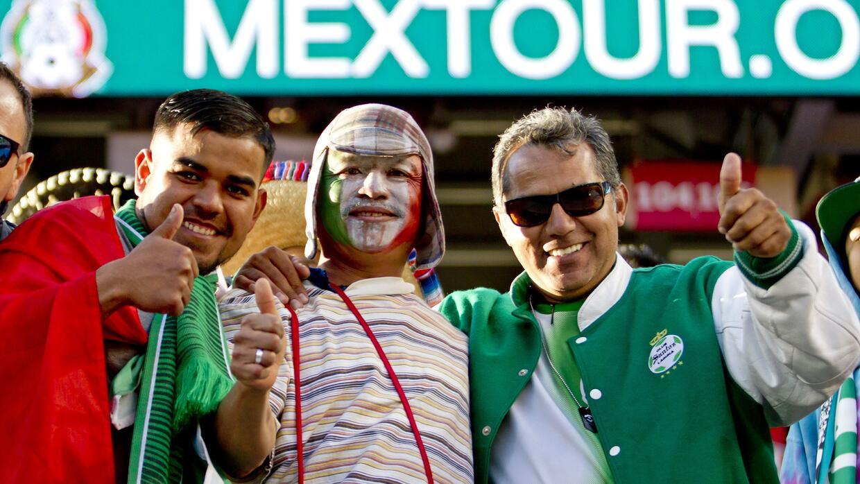 Los memes también vivieron su propio triunfo mexicano contra Islandia 20...