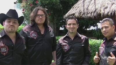 A integrantes de Voz de Mando les habrían cuestionado sobre los narcocorridos para otorgarles la visa