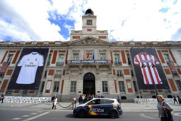 (Con información de Medio Tiempo) La historia de la Final en la UEFA Cha...