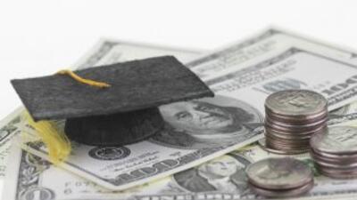 Los costos universitarios están por las nubes, y ahorrar para esa cuenta...
