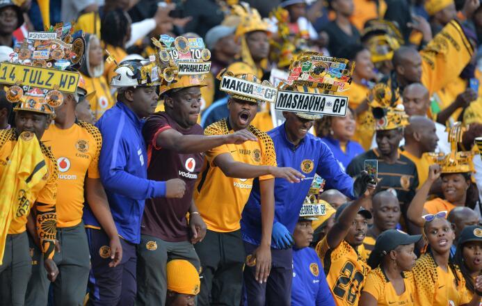 Derby de Soweto