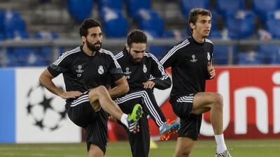 El defensor del Real Madrid no tiene dudas de quien merece ganar el Baló...