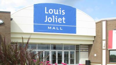 Centro comercial Louis Joliet Mall