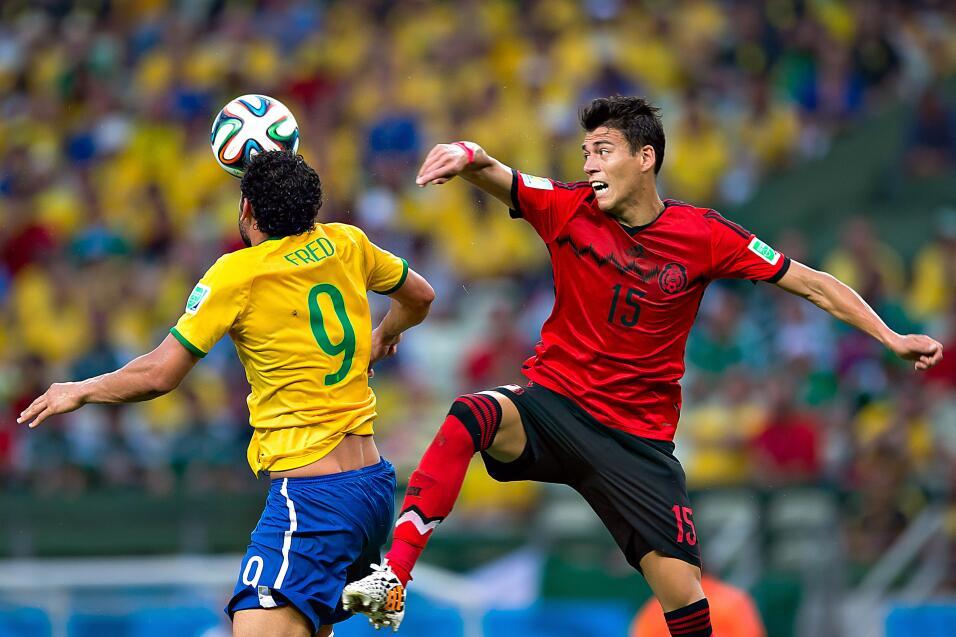 Héctor Moreno reveló que Atlas casi le arruina su carrera 20140617_5464.jpg