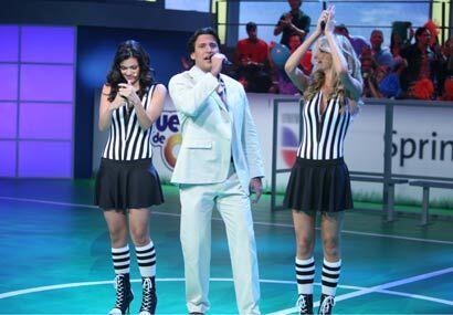 Los tres ya están listos, te esperan cada sábado por Univision.