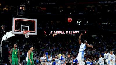 Así llegaron los finalistas que disputarán el título en el básquetbol estadounidense de la NCAA