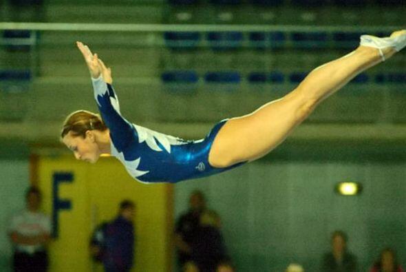 Jaime Halsey pertenecía al equipo olímpico de Gran Breta&n...