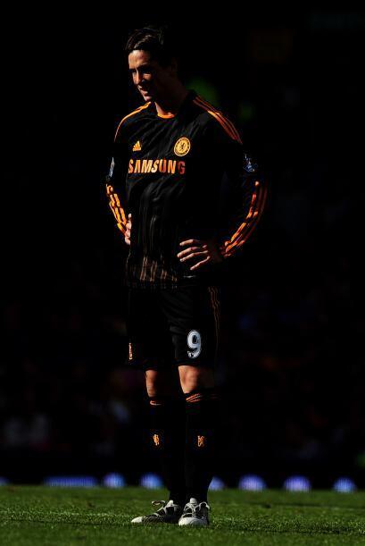 El Chelsea, que terminó como segundo, cayó ante el Everton y cerró así u...