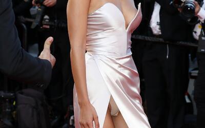 La gala de apertura del Festival de Cannes, en su edición 70, quedó marc...