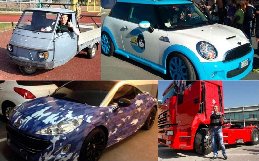 Carros más curiosos de futbolistas en el mundo carros-futbolistas.jpg