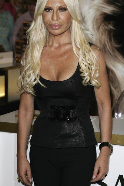 Estuvo casada con el ex modelo Paul Beck, con quien tuvo a Allegra y a D...