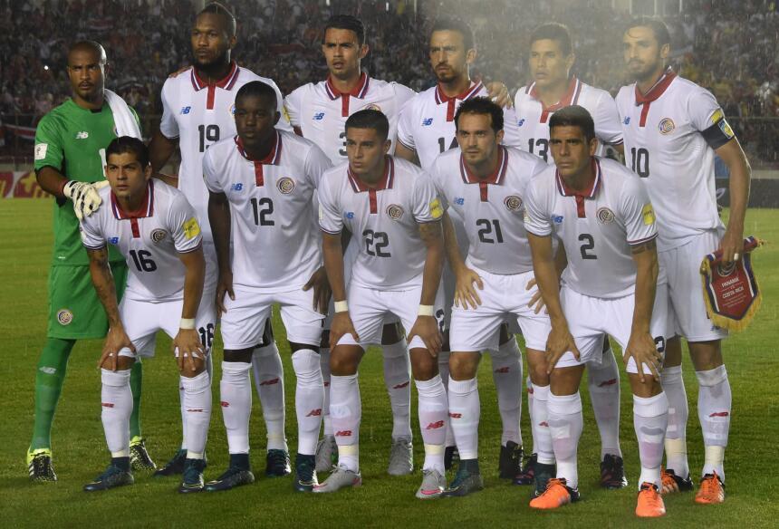 Así les fue a los jugadores de la MLS en la fecha FIFA GettyImages-49759...