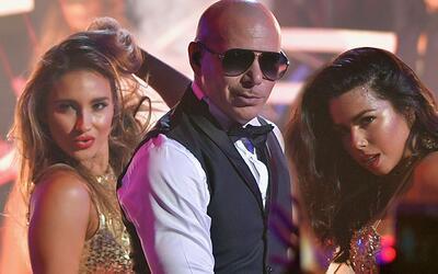 #TBT: Así es Pitbull y todo lo que provoca