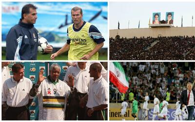 Carlos Queiroz, técnico de Irán, dio la lista final para Brasil 2014 con...