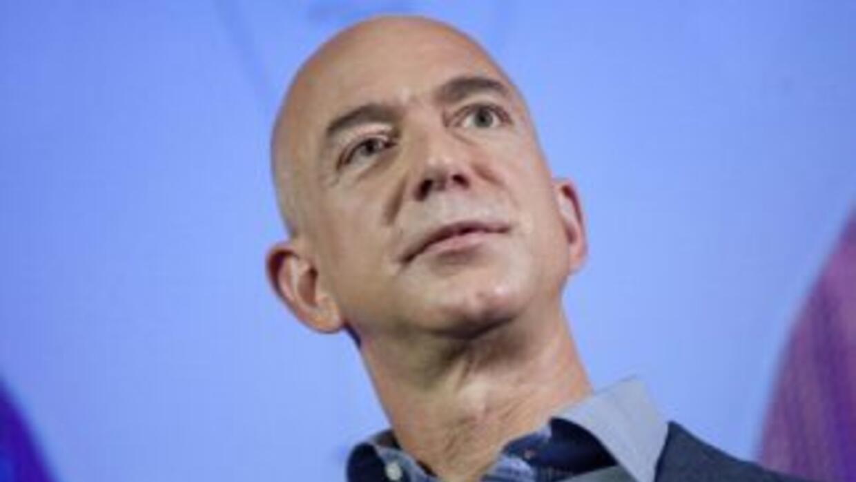 Jeff Bezos, elegido el peor jefe del mundo.