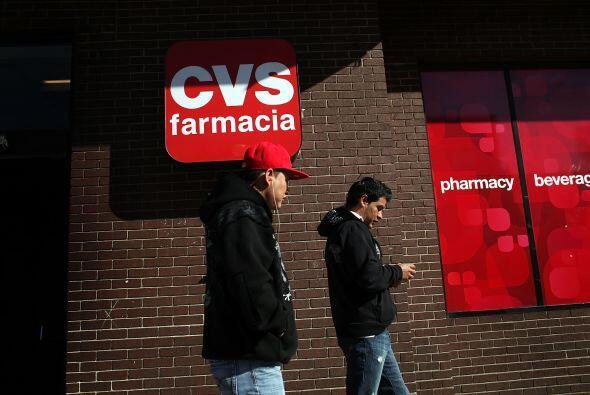 CVS- El Viernes Negro CVS abrirá sus puertas a las 9 a.m.