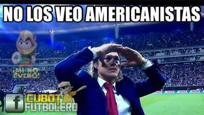 Los memes se rinden ante Chivas por su título de Copa
