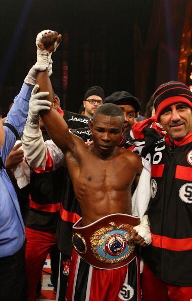 Con tan sólo 11 peleas en el terreno profesional, Guillermo Rigon...