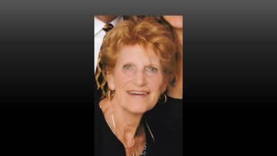 Zelda Rothman falleció a los 73 años. Vinculan su muerte c...