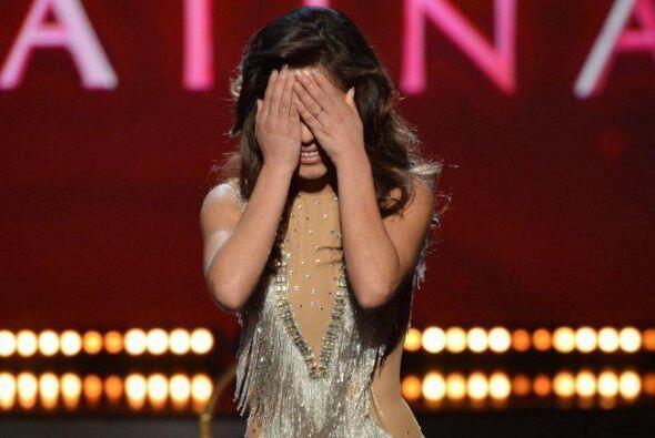 Las lágrimas recorrieron su lindo rostro, y no le importó...