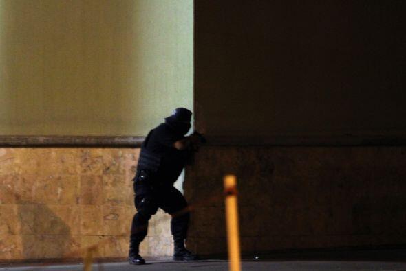 """Javier Morales Gómez, de """"Los Implacables del Norte"""" fue asesinado en Mi..."""