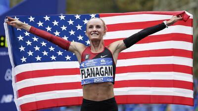 Maratón de Nueva York, con primer triunfo estadounidense en mujeres en 40 años