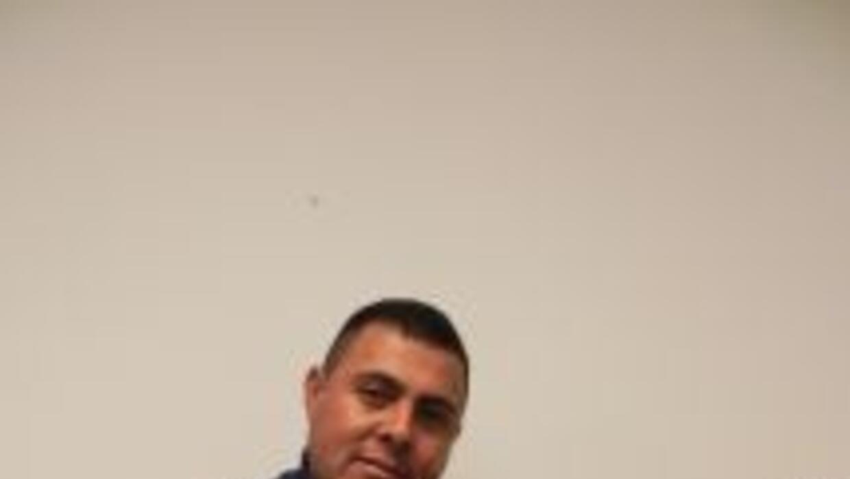 Raymundo Reyes, el tigrillo del sur