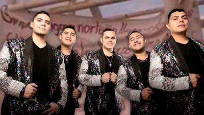"""""""No tenemos miedo"""": a pesar de narcomanta, banda Enigma Norteño se presentará en Tijuana"""
