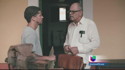"""Estrena """"La Vaca con Gafas"""" en los cines de Puerto Rico"""