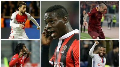 ¡Se mueven los rumores! Mario Balotelli y otros cracks que podrían cambiar de equipo