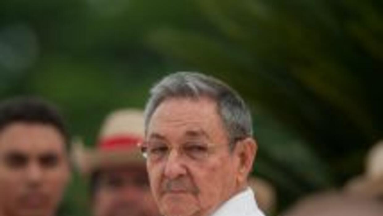 Cuba denunció que EU pide medidas inaceptables para levantar el embargo...