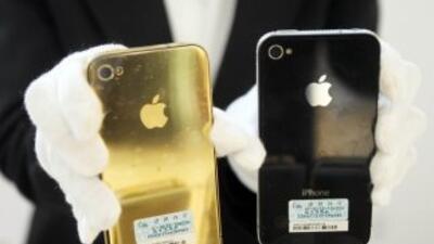 Lo que hacen estas empresas, es mezclar el oro con otros materiales como...