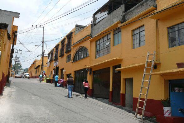 En la calle Francisco I. Madero, fue donde se registraron los enfrentami...