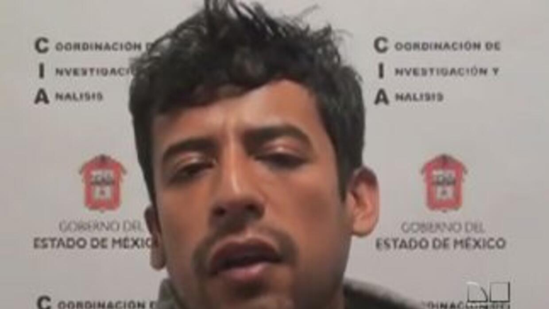 El Coqueto, presunto feminicida en México.