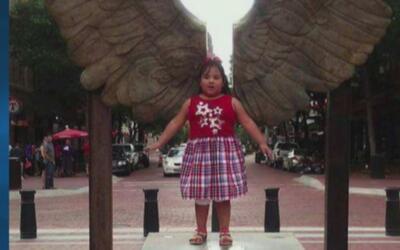Niña de 5 años murió tras sufrir un colapso en la cafetería de su escuel...