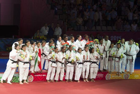 Cuba se acercó a México en el medallero de los JCC 2014. Los mexicanos p...