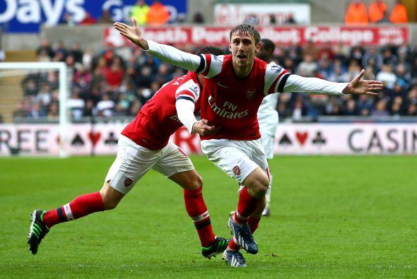 Un español que está llegando a la Liga Premier inglesa con el pie derech...